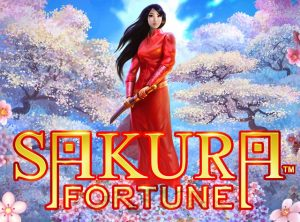 Sakura Fortune игровой автомат в Пин Ап